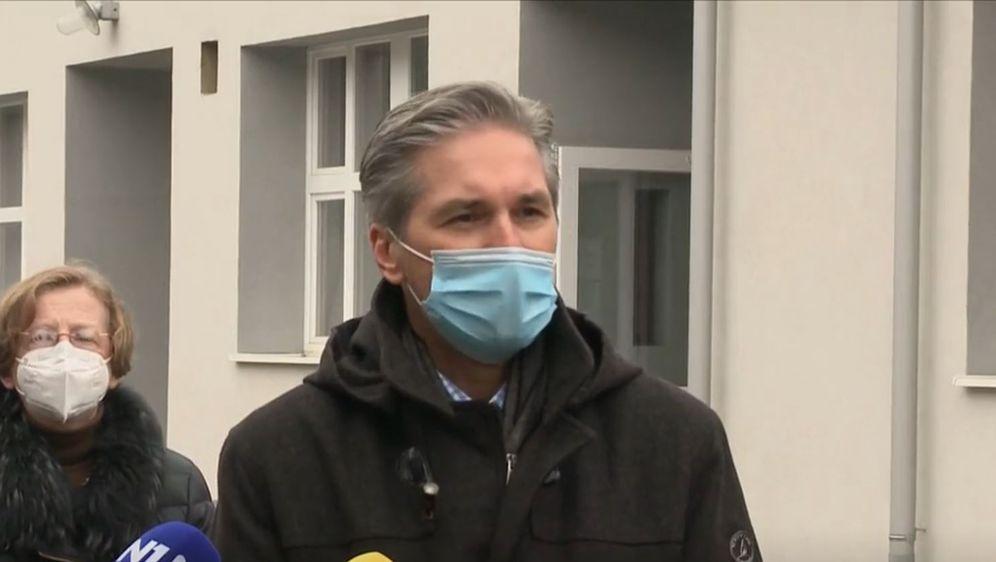 Ivica Lukšić