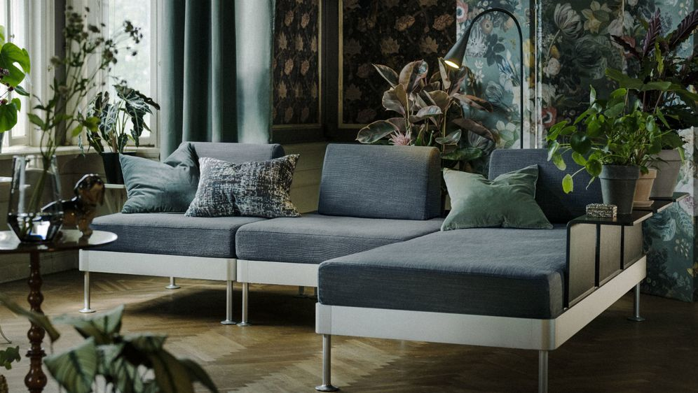 Nova IKEA kolekcija sofa i fotelja Delaktig