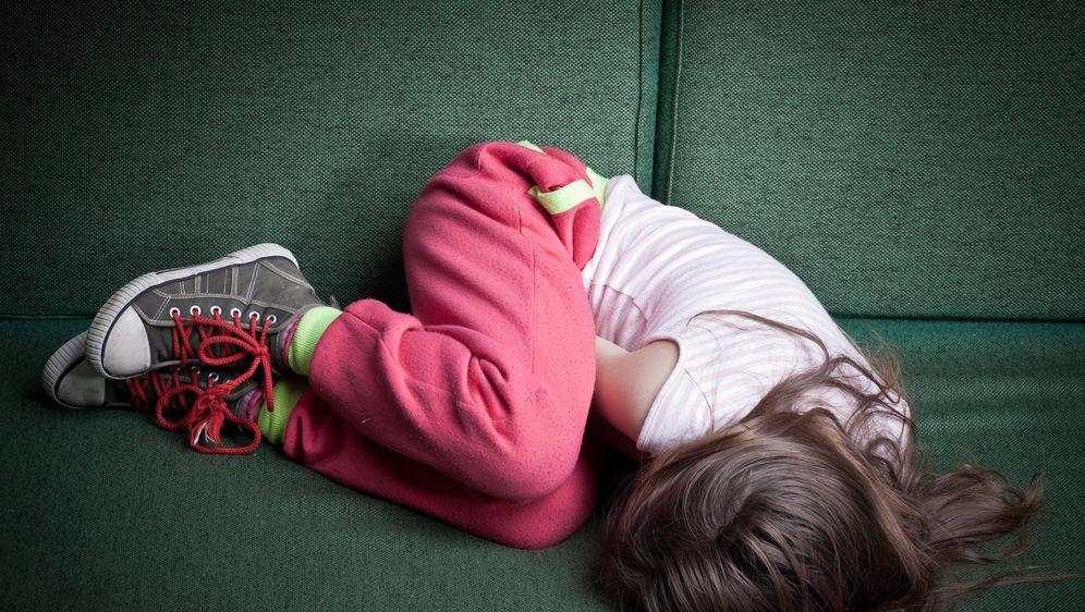 Sklupčana djevojčica (Guliver/Thinkstock)