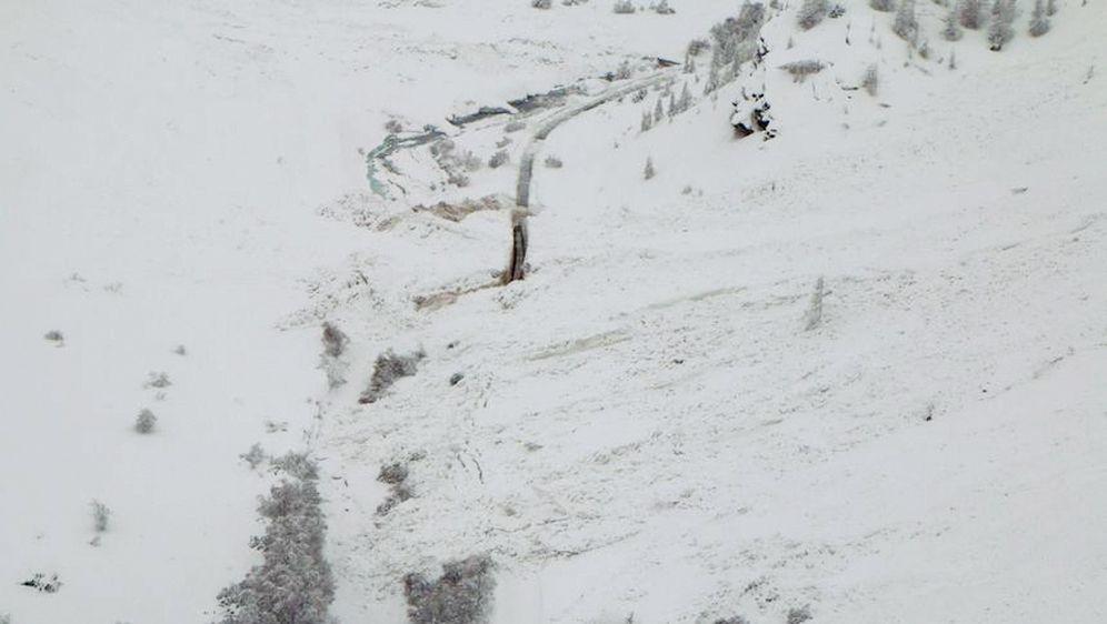 Snijeg, arhiva (Foto: AFP)