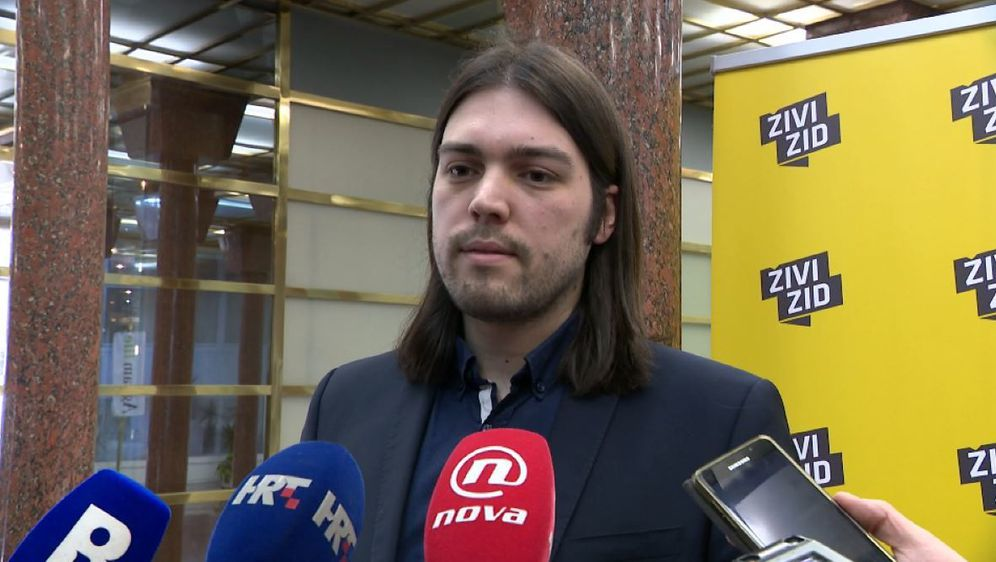 Ivan Vilibor Sinčić (Foto: Dnevnik.hr) - 1