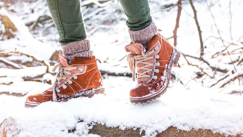 Čizme koje neće promočiti na snijegu uvijek je dobro imati u garderobi
