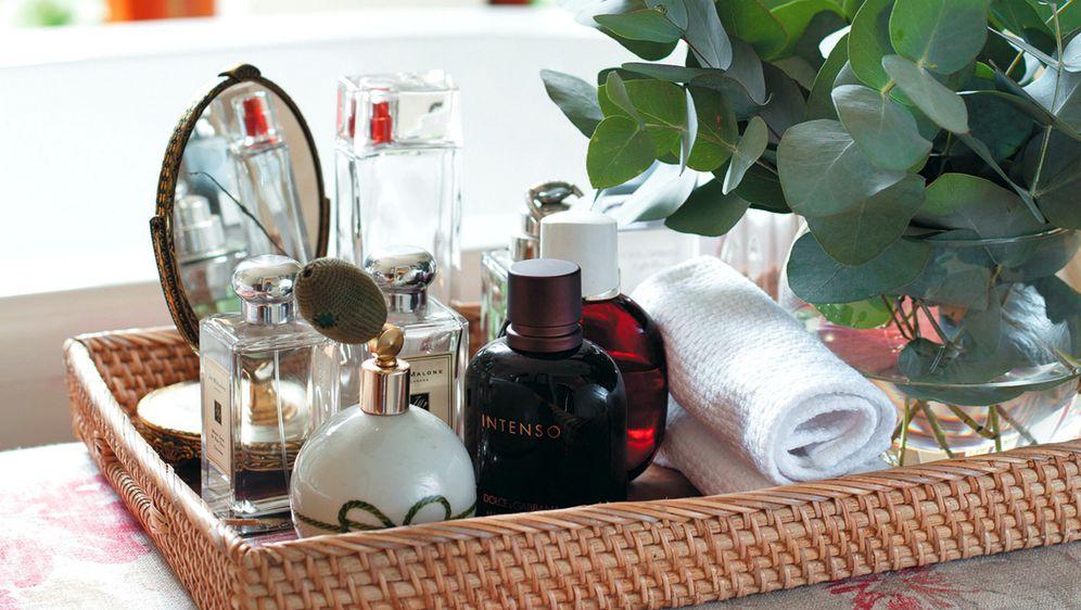 Ne bacajte prazne bočice od parfema