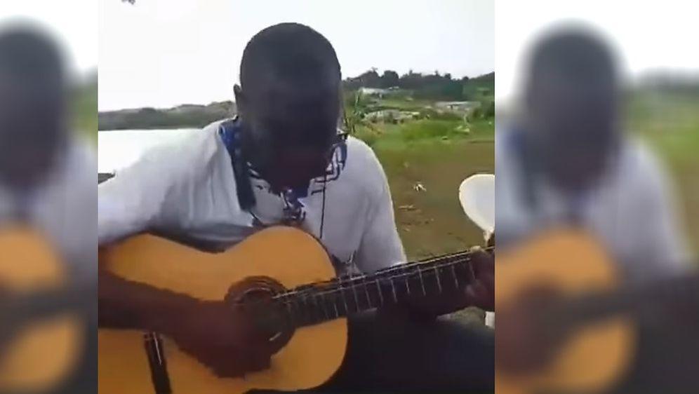 Pjesme Marka Perkovića Thompsona izvode se i u Africi (FOTO: YouTube/Screenshot)