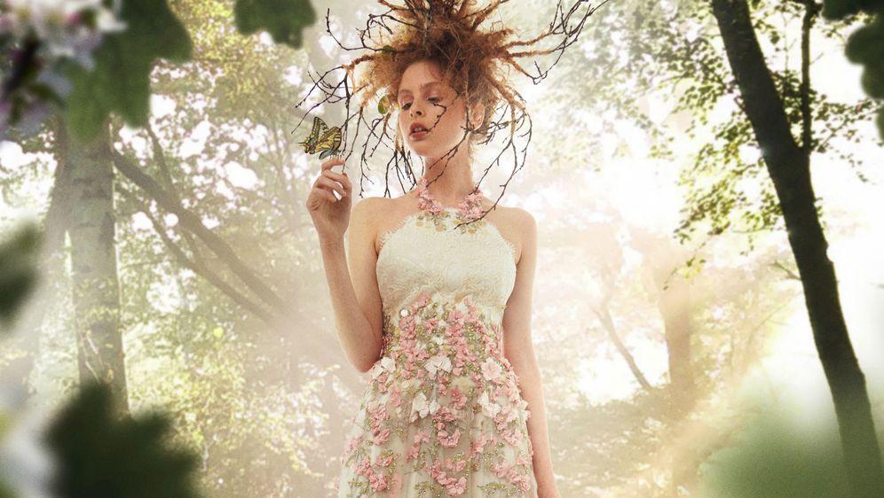Proljetna kolekcija haljina Borisa Pavlina