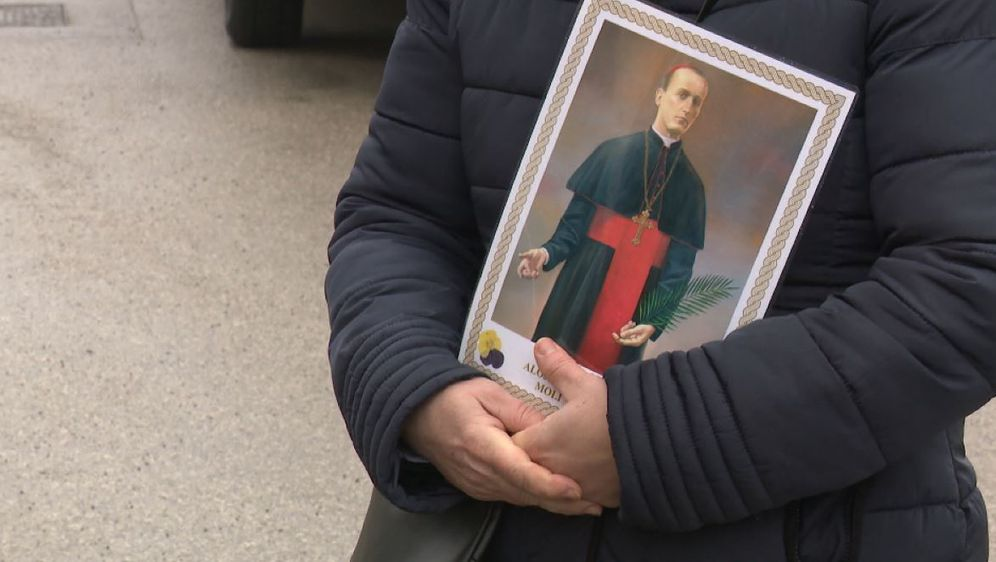 Blagdan kardinala Alojzija Stepinca (Foto: Dnevnik.hr) - 2