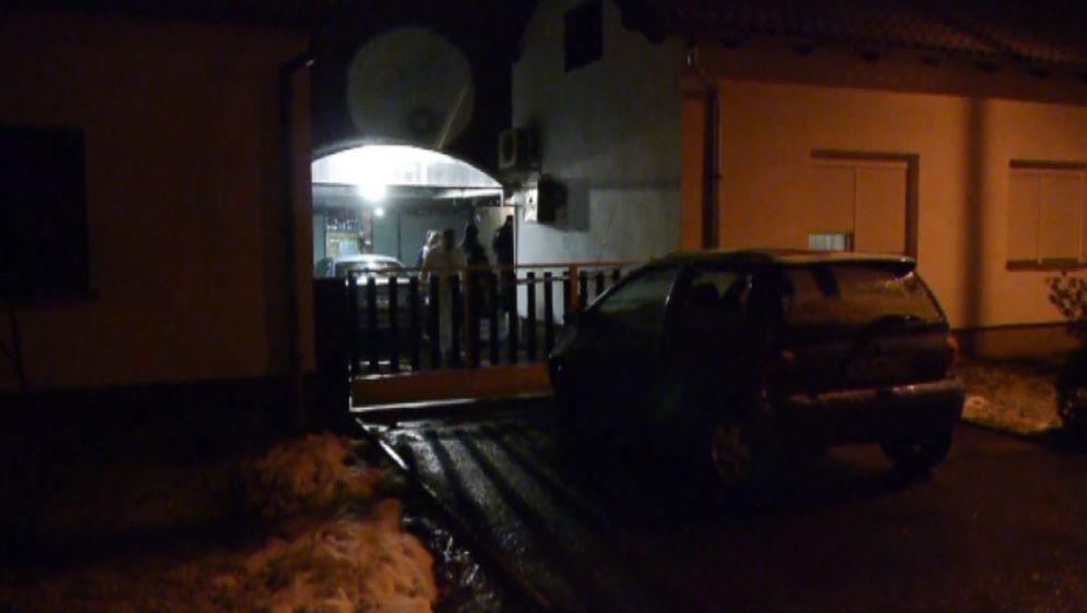 Brutalno ubojstvo u Bjelovaru (Foto: Dnevnik.hr) - 2