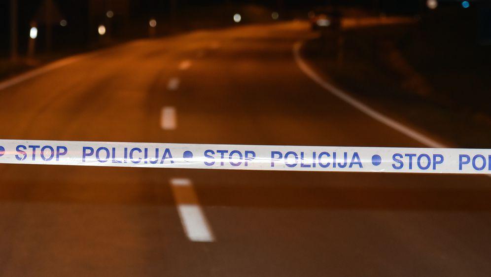 Prometna nesreća (Foto: Dusko Marusic/PIXSELL)