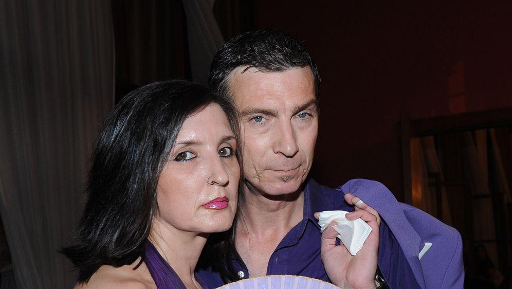 Massimo Savić i supruga (Foto: PIXSELL)