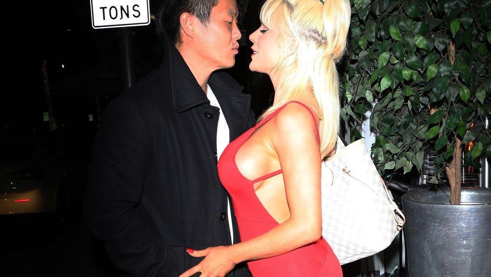 Courtney Stodden i Chris Sheng (Foto: Profimedia)