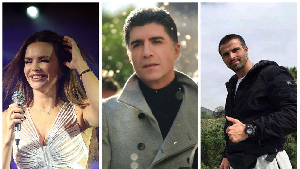 Turci pjevaju Severinu (FOTO: Pixell, PR, Instagram)