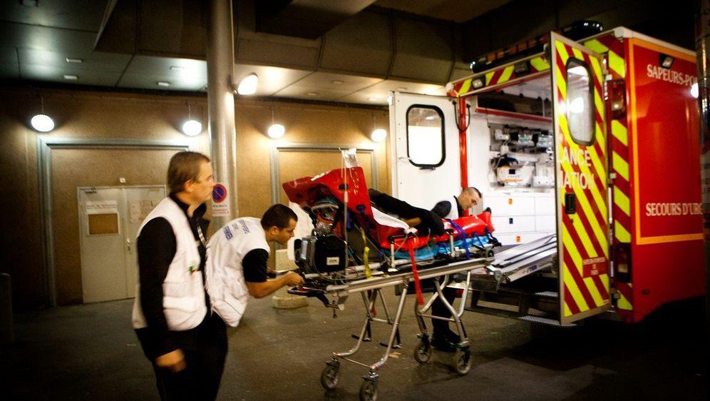 Doživio je hitnu pomoć kao besplatan taksi (FOTO: Profimedia)