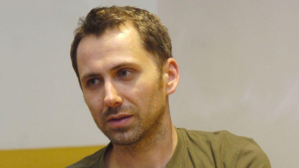 Oliver Frljić (FOTO: PR)
