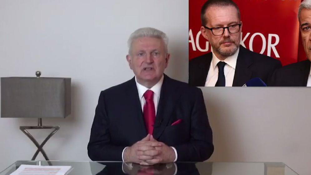 Ivica Todorić (Screenshot You Tube)