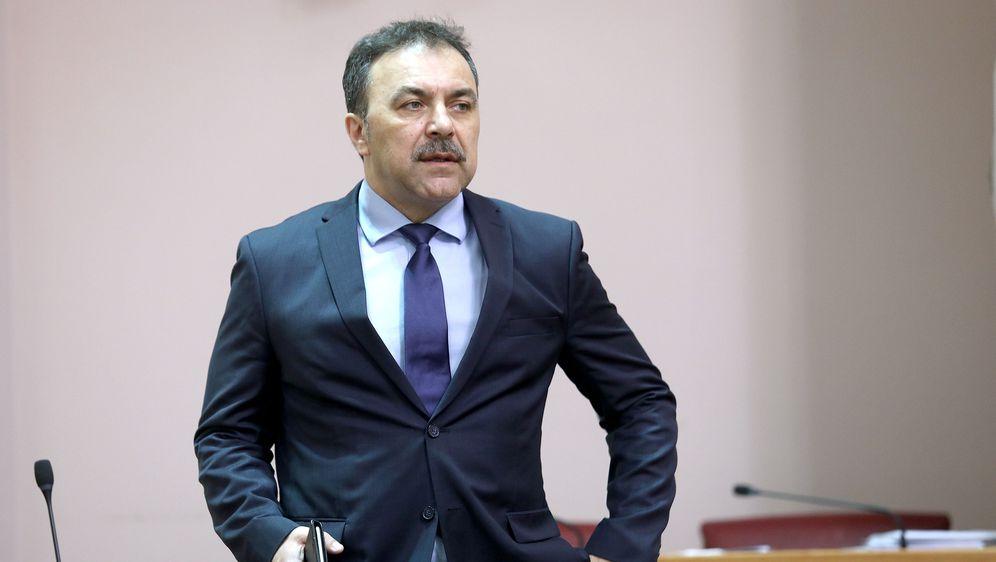 Vlaho Orepić (Foto: Pixell)
