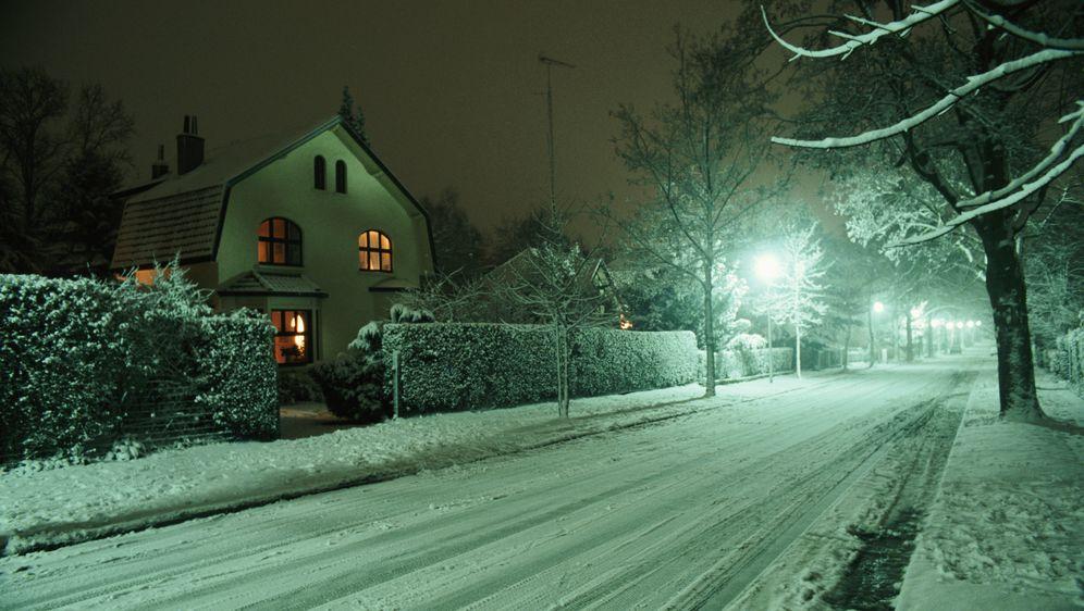 Snijeg/Ilutracija (Foto: Thinkstock)