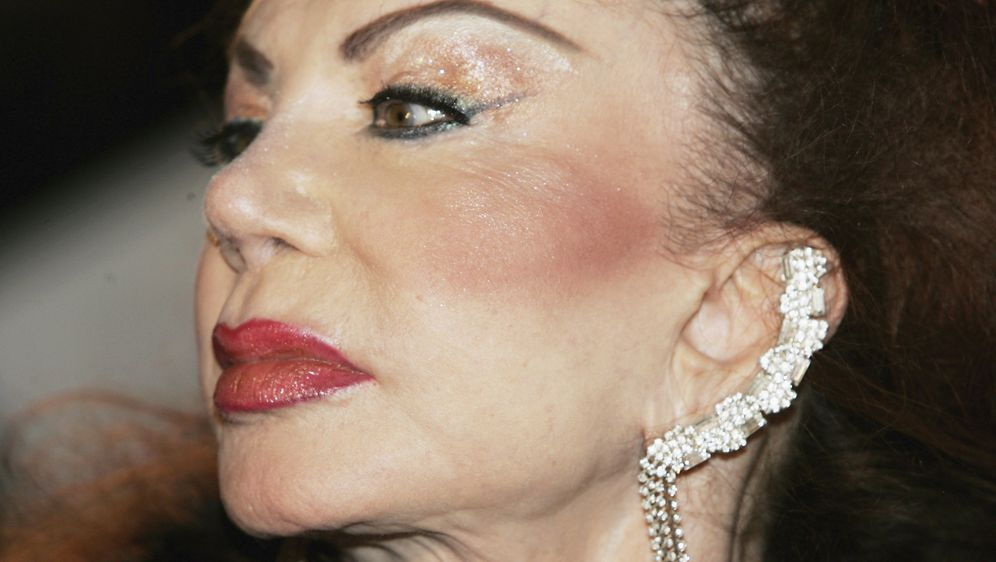 Jackie Stallone (Foto: Getty Images)