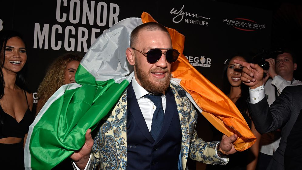 Conor McGregor (Foto: Getty Images)