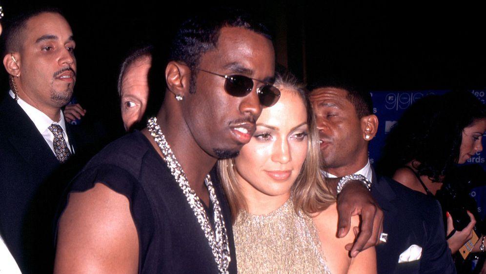 Sean Combs (Puff Daddy) i Jennifer Lopez bili su zajedno od 1999. do 2001.