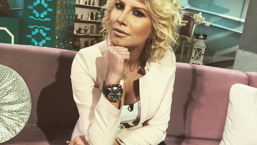 Dea Đurđević (FOTO: Instagram)