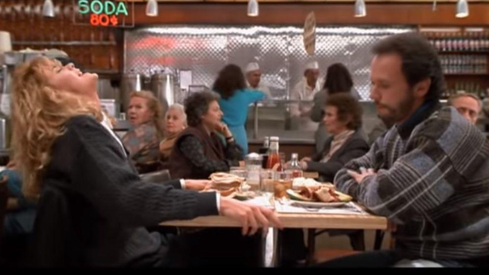 Meg Ryan i Billy Crystal (Foto: Screenshot)