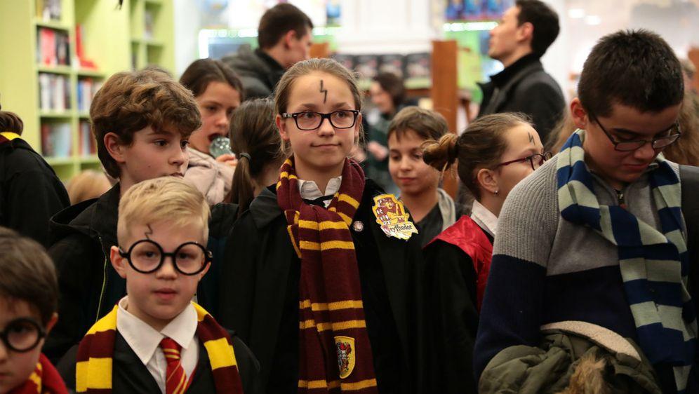 Održana je Noć Harryja Pottera
