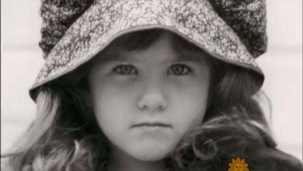 Jennifer Aniston bila je preslatka djevojčica