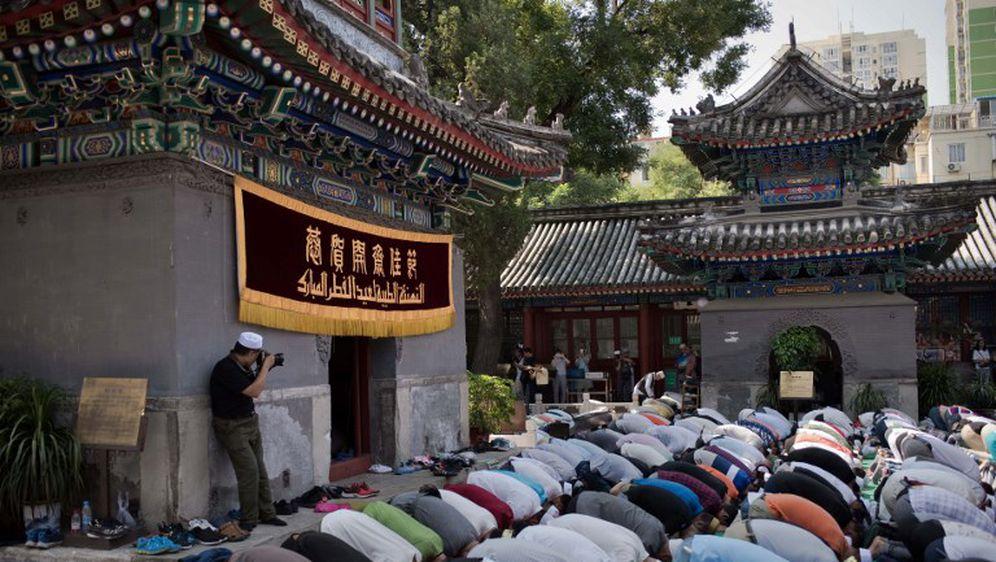 Kineski muslimani (Foto: AFP)