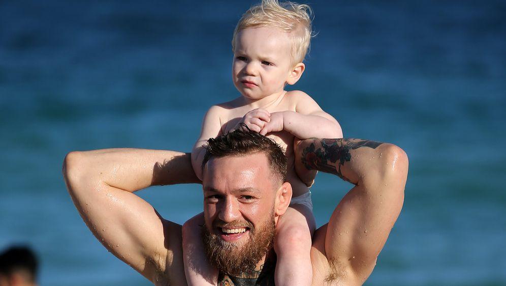 Conor McGregor (Foto: Profimedia)