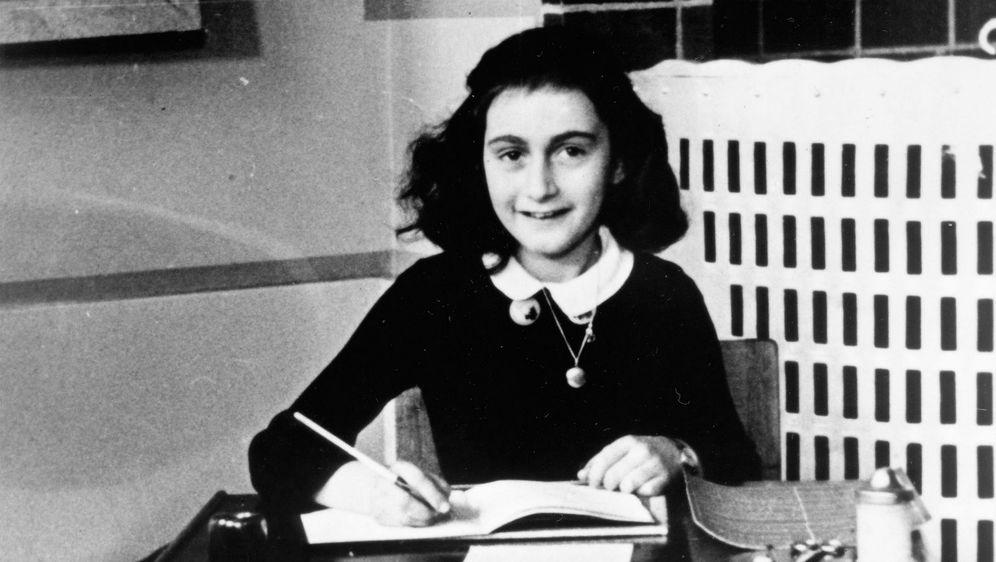 Anne Frank imala je 14 godina kada je pisala svoj dnevnik