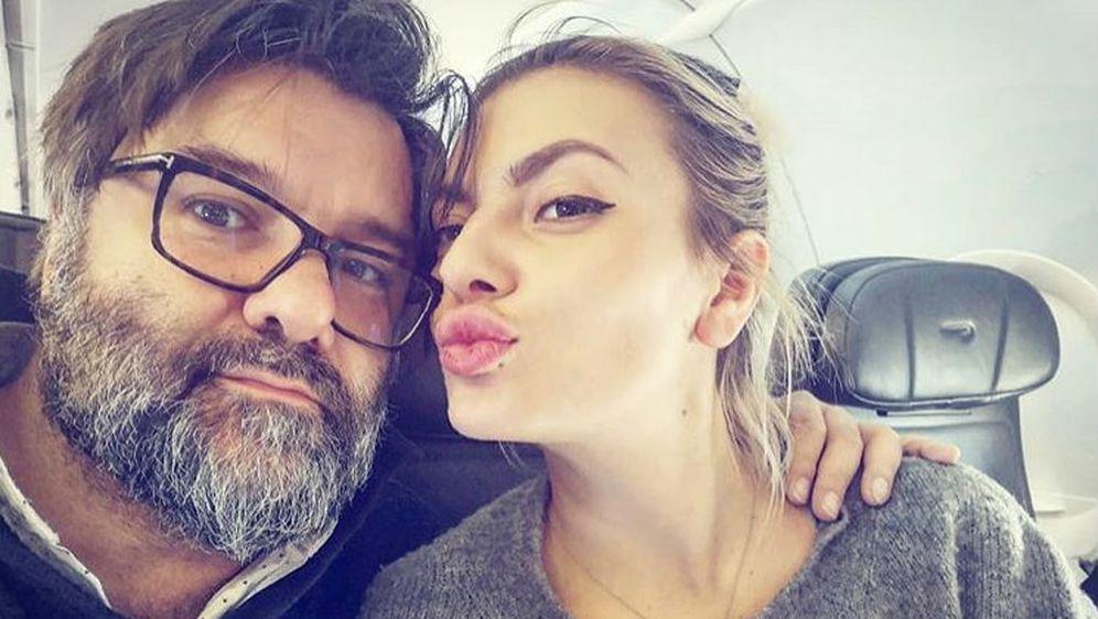 Ella Dvornik i Charles Pearce (Foto: Instagram)