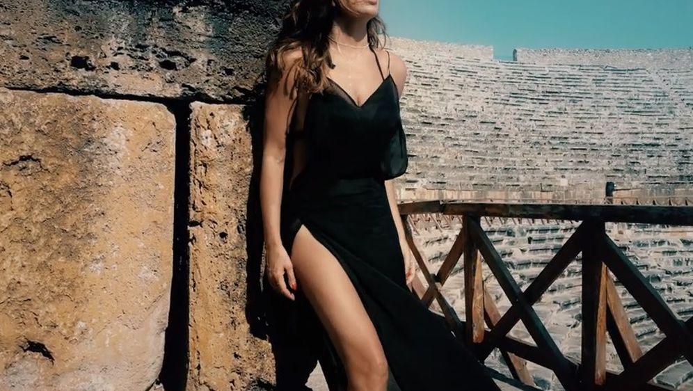 Severina (Foto: Screenshot)