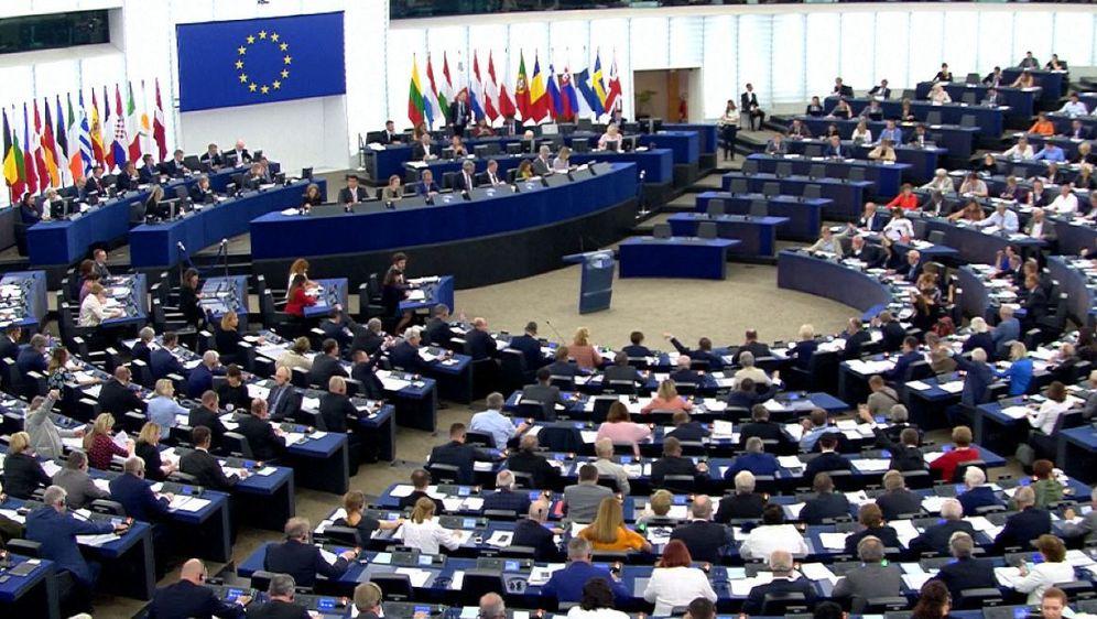 Europski Parlament (Foto: Dnevnik.hr) - 3