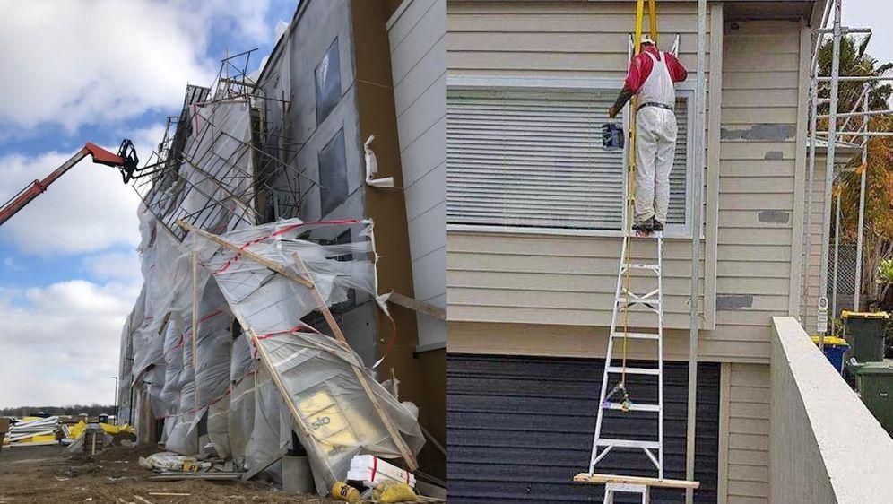 Sigurnost im nije bitna (Foto: thechive.com)