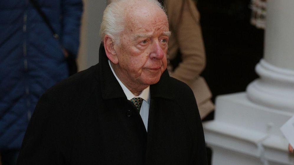 Budimir Lončar (Foto: Zarko Basic/PIXSELL)