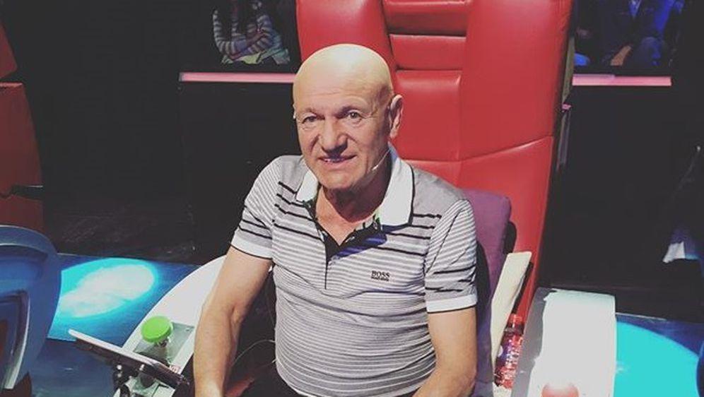 Šaban Šaulić (Foto: Instagram)