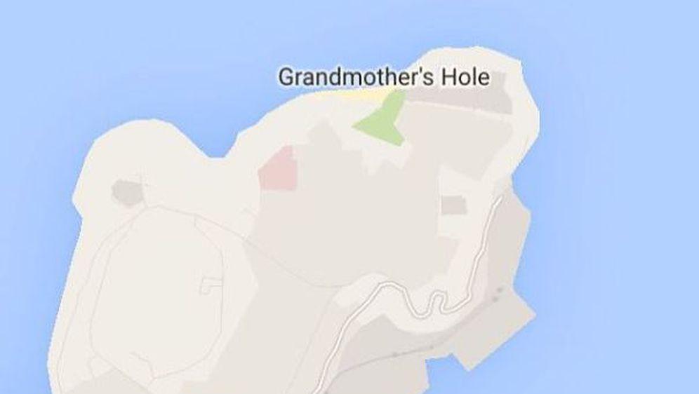 Google karte (Foto: Google)