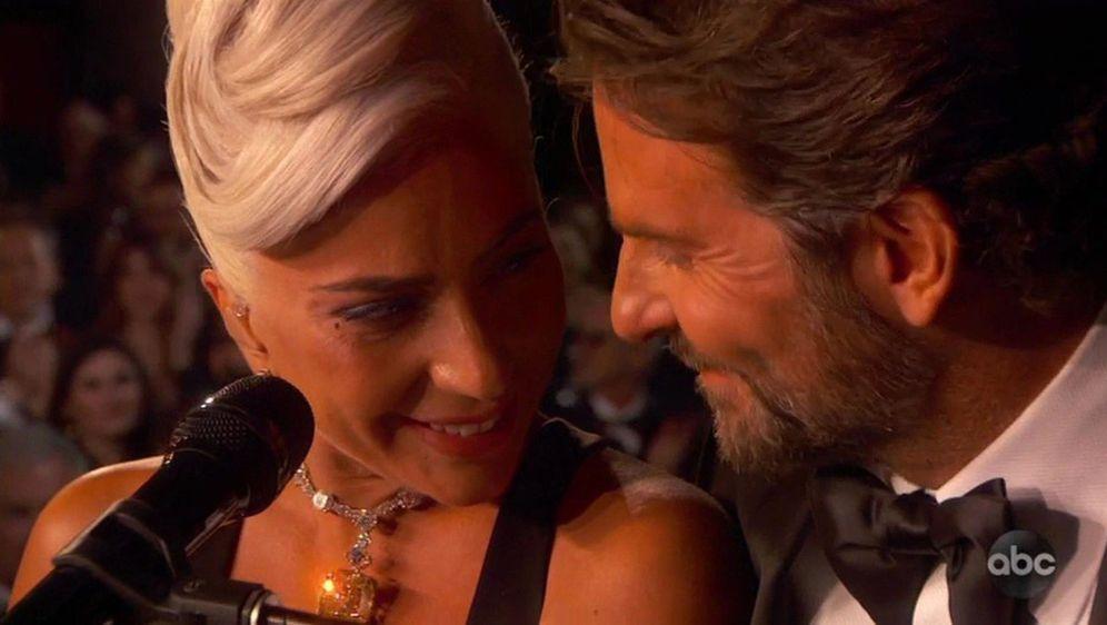 Bradley Cooper i Lady Gaga (Foto: Profimedia)