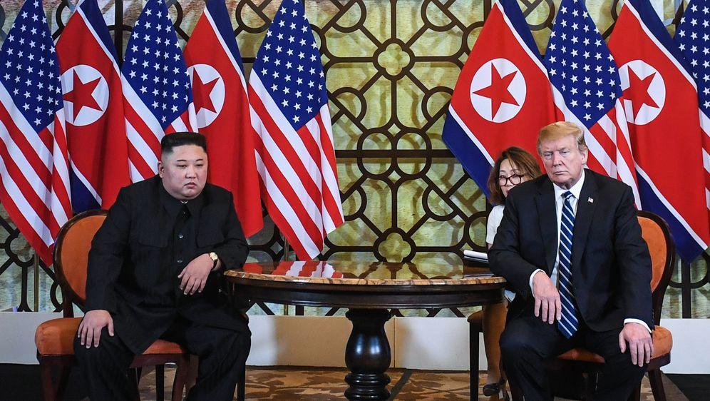Summit u Vijetnamu (Foto: Saul LOEB / AFP)