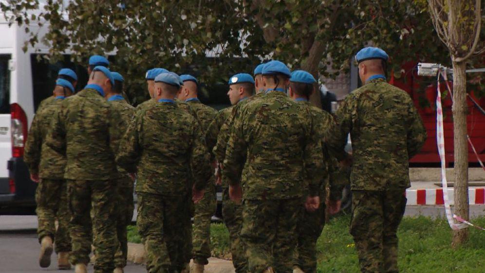 Hrvatski promatrači ostaju u misiji (Foto: Dnevnik.hr)