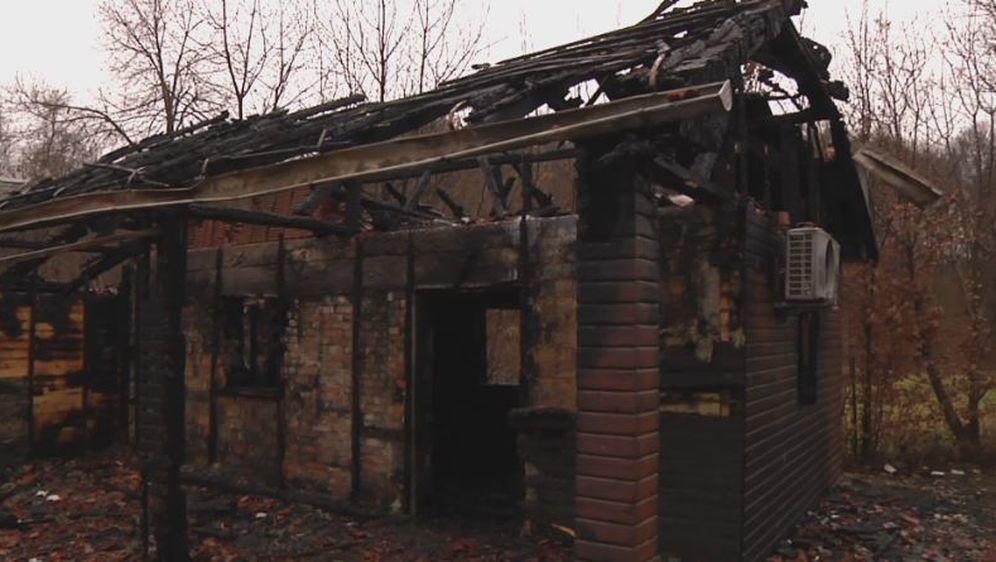 Uhićeni vlasnici spornog doma u Andraševcu - 7