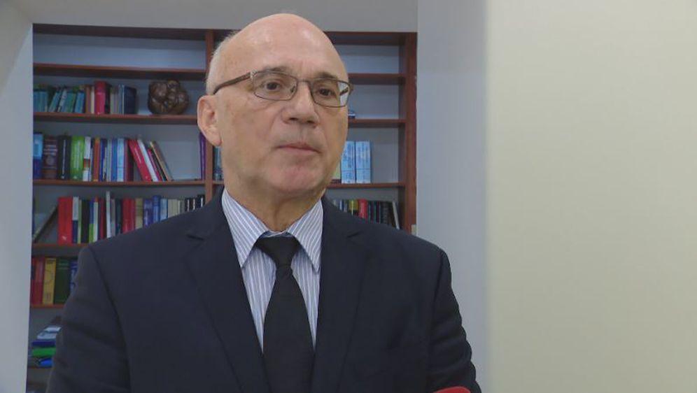 Veljko Miljević, odvjetnik