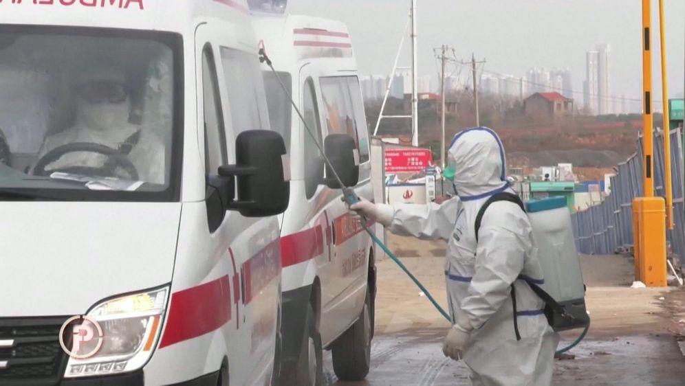 Novinari nestaju zbog koronavirusa