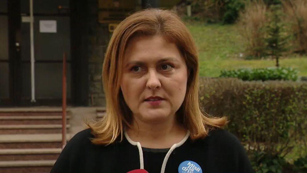 Iva Pem Novosel, epidemiologinja HZJZ-a