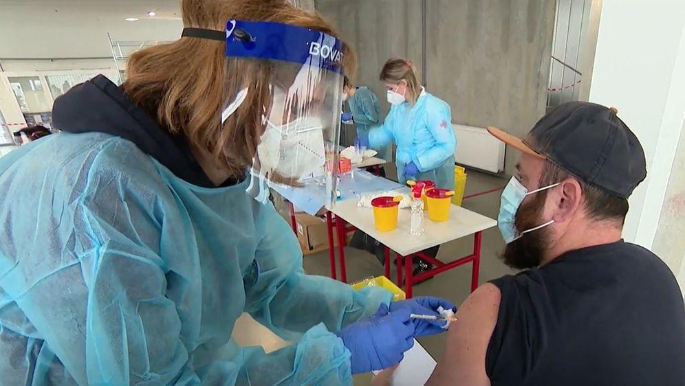 Cijepljenje protiv koronavirusa - 2