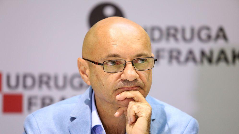 Goran Aleksić (Foto: Patrik Macek/PIXSELL)