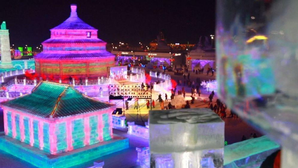Ledena čarolija u Kini (Foto: Dnevnik.hr) - 2