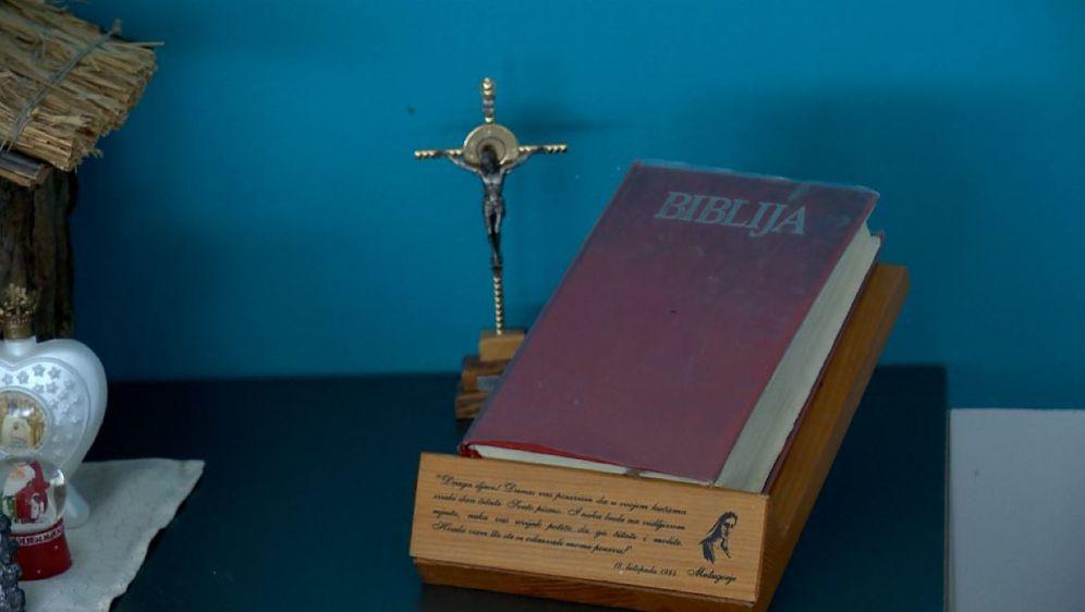 Bibilija (Foto: Dnevnik.hr)
