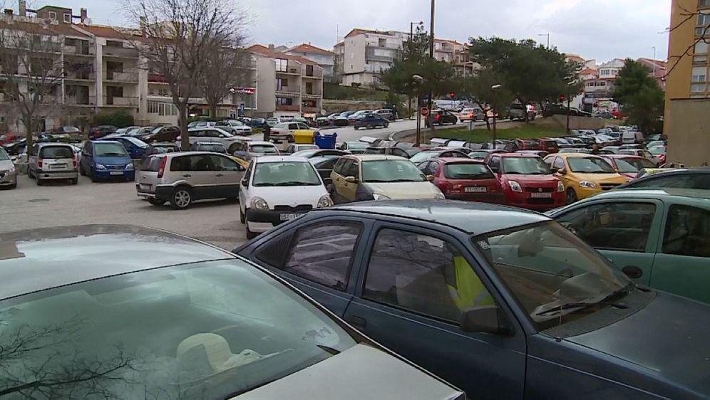 Muke po parkingu (Foto: Dnevnik.hr) - 2