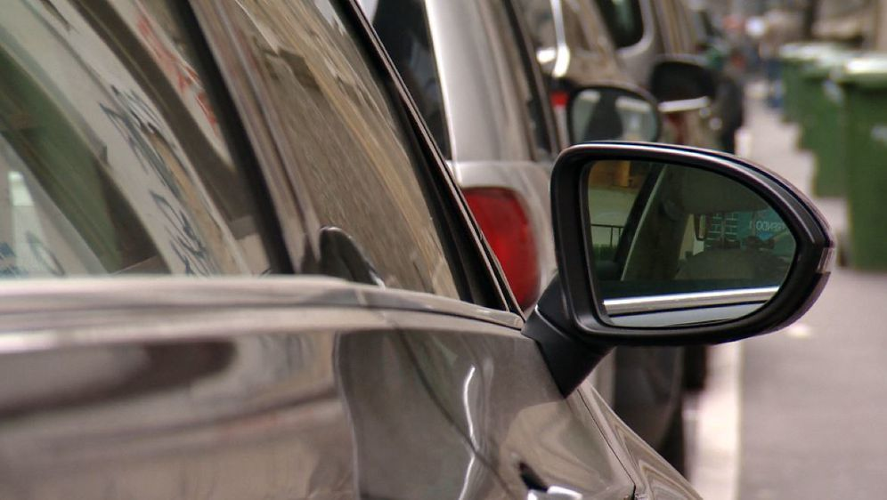 Muke po parkingu (Foto: Dnevnik.hr) - 4